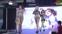 2017 TSE 台灣寫真博覽會 DAY3 LAYSHA ??? 熱舞 chocolate cream_高清