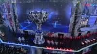 2017英雄联盟全球总决赛开场表演部分_高清