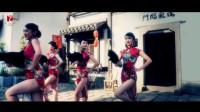 宜兴艺体舞蹈江南水乡夜上海旗袍扇子油纸伞拉丁舞宣传片