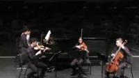 Faure, Piano Quartet No.1 in C Minor, Op. 15 加布里埃尔·福雷 C小调第一钢琴四重奏
