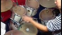 从零起步学架子鼓教程