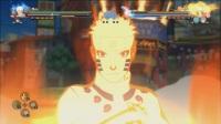 火影忍者究极风暴4博人传之路: 对面被打哭! 你见过那么无耻的玩法吗?