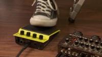 AD-10贴士 (4):吉他演奏者的连接和效果