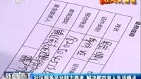 镇江电视台专访老乐汇社区服务平台