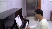 02. 萤火虫 - 菲伯尔钢琴基础教程第2级, 课程和乐理