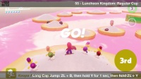 【A9VG】[Super Mario Odyssey] Luncheon Kingdom Post Game Power Moons 47 - 68 Guide-游戏