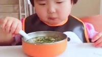 小蛮-白彩然-吃木瓜.没吃饱.继续吃
