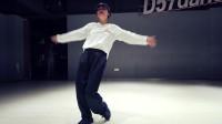 【D57职业舞者进修营】-日本导师EKKA编舞《PRBLMS》舞蹈视频