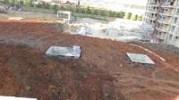 幼儿园施工和场内回填土