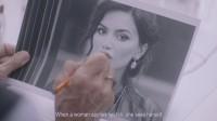法国娇兰亲亲丝绒唇膏宣传片58s
