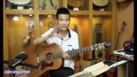 郭咚咚吉他教学《第一课》吉他弹唱教程