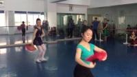 绿野仙踪-舞蹈练习