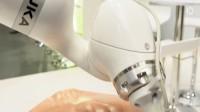 KUKA LBR Med - 超声波触觉