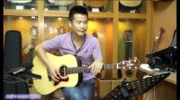 郭咚咚吉他教学《第四课》吉他弹唱教程