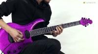 崔冠可电吉他改编《 Purple Passion 紫色激情》