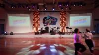 Swingtime Ball 2017 - Newcomer Showcase - Awozi & Li Wanyuan
