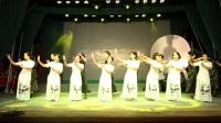 黄岩区旗袍协会参加2017年老百姓大舞台演出(丽人影子)
