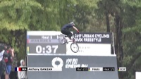 2017 UCI Urban Cycling - Chengdu (CHI) _ Men Elite BMX Freestyle