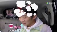 粉丝和杨迪聊谢娜,杨迪把谢娜怀孕细节都讲出来了,不怕娜姐揍你?
