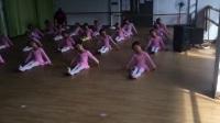 中國舞考級班11月12日勾繃腳練習【大腳丫小腳丫】