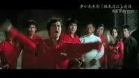 世界超级散打王争霸赛:柳海龙谈李小龙与截拳道