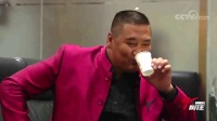 世界超级散打王争霸赛:老散打王的祝福与感伤