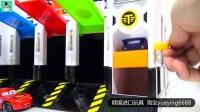 韩国进口太友触动组合玩具太友巴士TAYO巴士