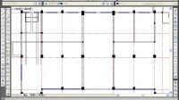 AutoCAD 2014室内装潢设计自学视 ...