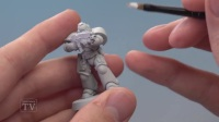 How to Paint: Storm Reapers Power Armour