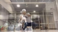 100种Footwork变化 by HRC Bboy SWITCH