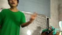 Strongart教授初音数学02:来自代数基本定理的挑战
