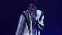 迈克杰克逊演唱会惊悚效果过于逼真,引起粉丝恐慌