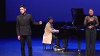 现场: 原创音乐剧 《恋恋香格里拉》重回舞台