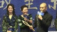 陈晓发最新自拍秀紫发 网友:你加入葬爱家族了吗