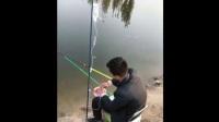 什么都难不倒钓鱼人