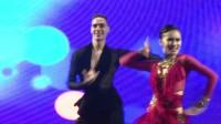 2017中国横琴中拉标准舞/拉丁舞国际锦标赛18日开赛