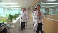 樊文花面部护理研究院成立 首款眼部护理套装同场亮相