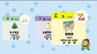 幼儿启蒙英语第四阶段
