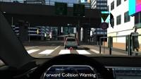 欧棣斯 VRX – Hud Driving eXperience 概念验证
