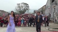 中国台山北洋村书馆暨村容建设落成典礼