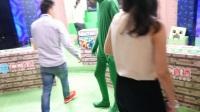 CH明明我的世界《白橙明MC嘉年华》预告片:苦力怕成精了,速度围观