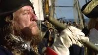 Пираты Карибского моря - Джеффри Раш о фильме