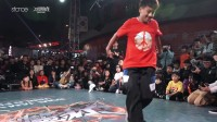 Monkey Z vs Xinjie (Top 8 Kids) ▶︎ Bomb Jam 9 ◀︎