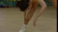 《马华5分钟健美④》9、伸展运动