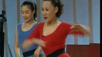 《马华5分钟健美④》5、舞姿健美操