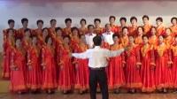 2017声乐6班《歌声与微笑》