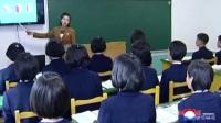 朝鲜六九龙北高级中学改善教育条 ...