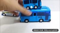 多多岛太友巴士 TAYO小巴士
