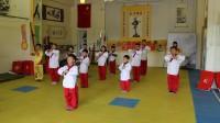 高瑞麒:武术英语7句(花式篮球训练花絮)