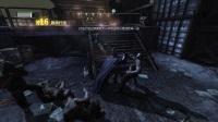 蝙蝠侠阿卡姆之城02期 解救贝克医生